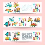 Ένα σύνολο παιχνιδιών των παιδιών επίσης corel σύρετε το διάνυσμα απεικόνισης ελεύθερη απεικόνιση δικαιώματος