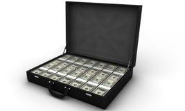 Σύνολο χαρτοφυλάκων των λογαριασμών διανυσματική απεικόνιση