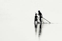 Ένα ταξίδι αποκαλούμενο ζωή Στοκ εικόνα με δικαίωμα ελεύθερης χρήσης