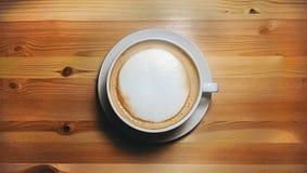 Ένα φλιτζάνι του καφέ Στοκ φωτογραφίες με δικαίωμα ελεύθερης χρήσης