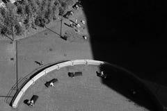 Ένα Bird& x27 άποψη ματιών του s στοκ φωτογραφίες με δικαίωμα ελεύθερης χρήσης