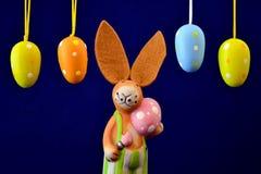 Bunny Πάσχας Στοκ Εικόνα