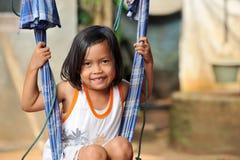 ένδεια παιδιών στοκ εικόνες με δικαίωμα ελεύθερης χρήσης