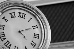'Ένδειξη ώρασ' οδών Στοκ Εικόνα