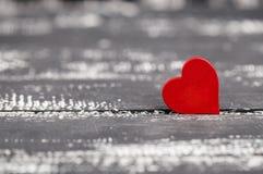 Έννοια αγάπης για την ημέρα μητέρων ` s και την ημέρα βαλεντίνων ` s βαλεντίνος Αγάπη βαλεντίνος καρτών s ημέρας Ευτυχείς καρδιές Στοκ Εικόνα