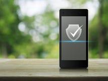 Έννοια ασφάλειας Διαδικτύου τεχνολογίας cyber στοκ εικόνες