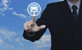 Έννοια αυτοκινήτων επιχειρησιακής επισκευής στοκ εικόνες