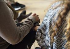 Έννοια γραφείων σεμιναρίου συνεδρίασης των ανθρώπων Στοκ εικόνα με δικαίωμα ελεύθερης χρήσης