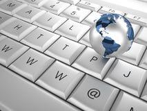 έννοια Διαδίκτυο απεικόνιση αποθεμάτων