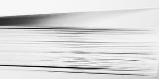 Έννοια εκπαίδευσης και φρόνησης - μακρο άποψη των σελίδων βιβλίων Στοκ φωτογραφίες με δικαίωμα ελεύθερης χρήσης