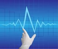 έννοια ενίσχυσης ιατρική Στοκ Εικόνες