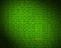 Έννοια ΙΩΝ cybercrime Στοκ εικόνες με δικαίωμα ελεύθερης χρήσης