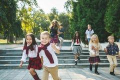 Έννοια μόδας παιδιών στοκ εικόνα με δικαίωμα ελεύθερης χρήσης