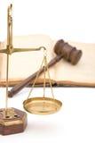 έννοια νομική Στοκ φωτογραφία με δικαίωμα ελεύθερης χρήσης