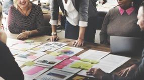Έννοια προγραμματισμού προγράμματος συνεδρίασης της επιχειρησιακής ομάδας