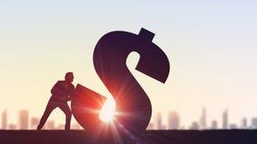 Έννοια συναλλαγματικής ισοτιμίας Στοκ εικόνες με δικαίωμα ελεύθερης χρήσης