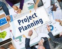 Έννοια σχεδίων σχεδίου τακτικής οράματος στρατηγικής προγραμματισμού προγράμματος Στοκ φωτογραφία με δικαίωμα ελεύθερης χρήσης