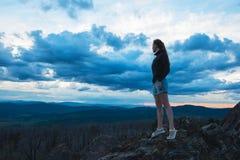Έννοια ταξιδιού, lesure και ελευθερίας στοκ εικόνες