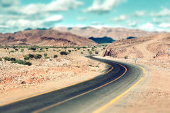 Έννοια ταξιδιού αυτοκινήτων διακοπές οδικώς Στοκ εικόνα με δικαίωμα ελεύθερης χρήσης