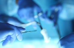 Έννοια χειρουργικών επεμβάσεων και έκτακτης ανάγκης Στοκ φωτογραφία με δικαίωμα ελεύθερης χρήσης