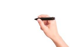 Έννοια χεριών _ Στοκ φωτογραφία με δικαίωμα ελεύθερης χρήσης