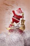 Έννοια Χριστουγέννων Στοκ εικόνα με δικαίωμα ελεύθερης χρήσης
