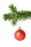 Έννοια Χριστουγέννων Στοκ φωτογραφία με δικαίωμα ελεύθερης χρήσης