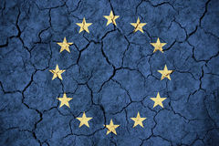 Έννοια Brexit Στοκ Εικόνες