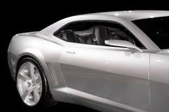 έννοια chevrolet αυτοκινήτων camaro Στοκ εικόνες με δικαίωμα ελεύθερης χρήσης
