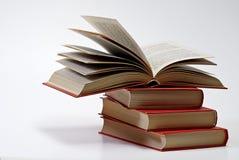 ένταση του ήχου βιβλίων στοκ φωτογραφίες