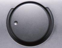 ένταση του ήχου ελέγχου στοκ εικόνα με δικαίωμα ελεύθερης χρήσης