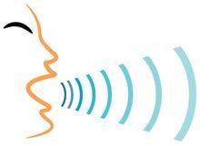 ένταση του ήχου Στοκ φωτογραφίες με δικαίωμα ελεύθερης χρήσης