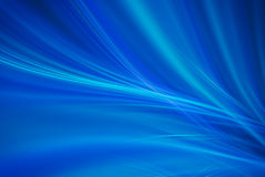 έντονα ελαφριά ρεύματα Στοκ φωτογραφία με δικαίωμα ελεύθερης χρήσης