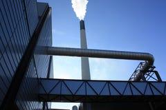 ένωση βιομηχανική Στοκ Εικόνες