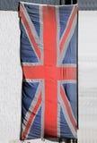 ένωση γρύλων σημαιών Στοκ Εικόνες