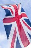 ένωση σημαιών Στοκ Εικόνες