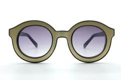 Ένδυση ματιών, γυαλιά Στοκ Εικόνες