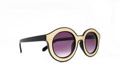Ένδυση ματιών, γυαλιά Στοκ Φωτογραφία