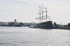 Έξοχη εικόνα ποιοτικών αφηρημένη επιχειρήσεων Αγίου Πετρούπολη στοκ φωτογραφία