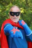 Έξοχος ήρωας στοκ φωτογραφία με δικαίωμα ελεύθερης χρήσης