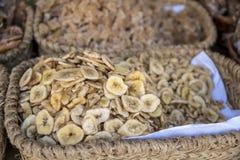 Έξοχος ξηρός - φρούτα στοκ εικόνες