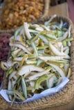 Έξοχος ξηρός - φρούτα στοκ φωτογραφίες με δικαίωμα ελεύθερης χρήσης