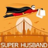 Έξοχος σύζυγος ελεύθερη απεικόνιση δικαιώματος