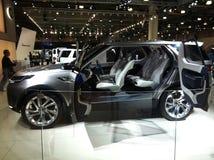 Έξοχο αυτοκίνητο, audi Στοκ Φωτογραφία
