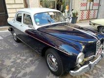 Έξοχο del 1957 της Alfa Romeo 1900 Στοκ Εικόνες