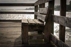 Έξω από το νερό Στοκ Φωτογραφίες