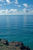 έξω θάλασσα Στοκ εικόνες με δικαίωμα ελεύθερης χρήσης