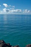 έξω θάλασσα Στοκ Εικόνες