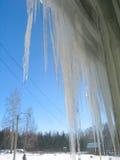 έξω παράθυρο όψης Στοκ φωτογραφία με δικαίωμα ελεύθερης χρήσης