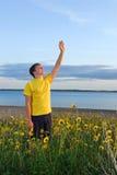 έπαινος ξημερωμάτων Στοκ εικόνες με δικαίωμα ελεύθερης χρήσης